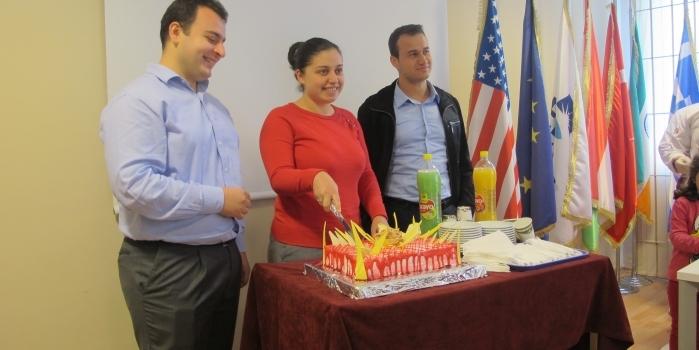 3 CEN Graduates get PhD Scholarship from La Sapienza