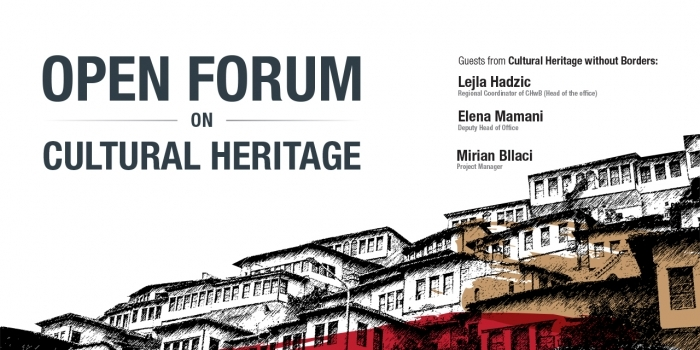 Open Forum on Cultural Heritage