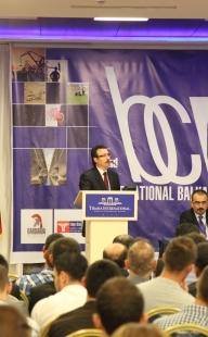 Konferenca e Dytë Ndërkombëtare Ballkanike mbi Sfidat e Inxhinierisë së Ndërtimit