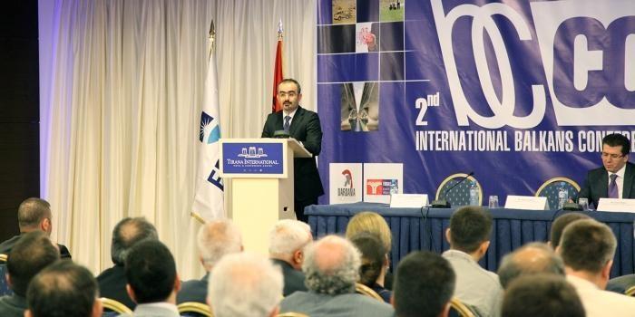 Konferenca e II-të Ndërkombëtare BCCCE