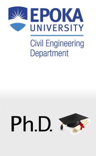 Ph.D (Doctorate)