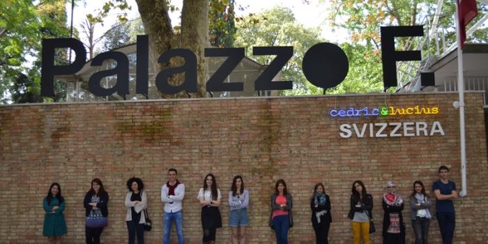 Biennale of Venice