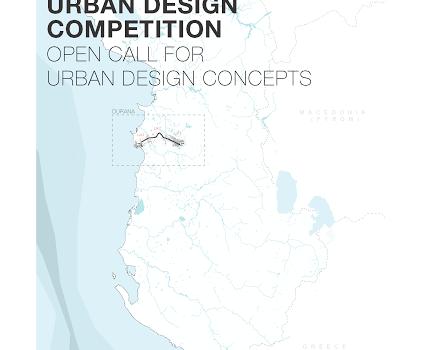 DURANA- Konkursi Ndërkombëtar për Ide Projektimi Urban