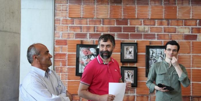 Departamenti i Arkitekturës në Universitetin Epoka organizoi sot evenimentin artistik 'PASDITE ARTI'