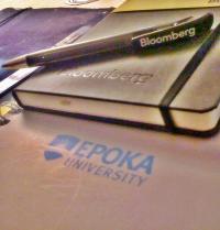 Asistentia Sonila Gruda mori pjesë në Seminarin e Bloomberg-ut ne Kosove