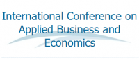 The head of Business Administration Department Assist. Prof. Dr. Mustafa Üç participated in ICABE 2013