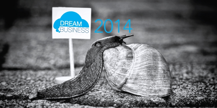 DREAM BUSINESS 2014, Second International Competition among High School Students