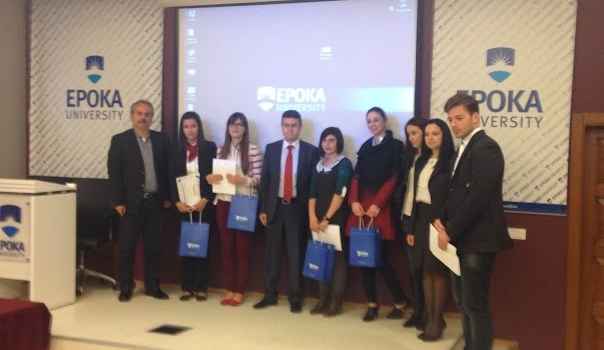 Business Plan Contest Final stage