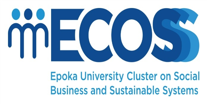 Epoka Cluster on Social Business and Sustainable Systems (ECOSSS)