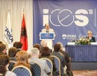 Epoka University organized the 4th International Conference on European Studies