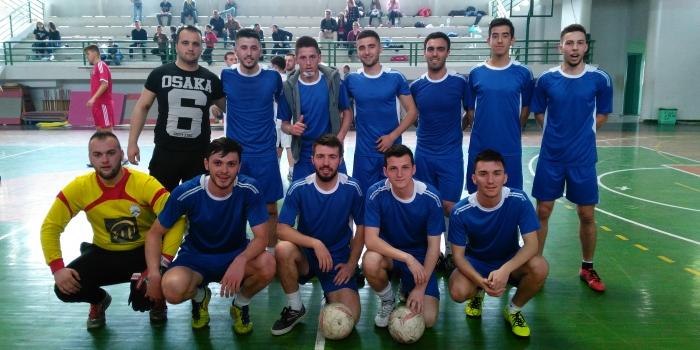 University League