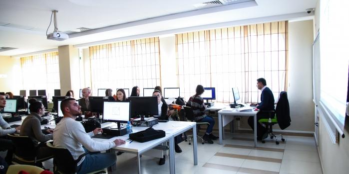 1st Training on Research Methodologies