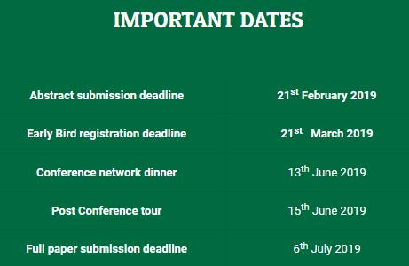 Epoka University | The 3rd International Conference on Economics and