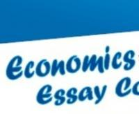 Economics Essay Competition_2013
