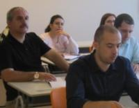 """FEAS Starts the Implementation of the """"Interactive Staff Training Seminars 2013"""""""