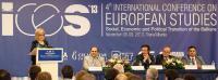 4th International Conference on European Studies