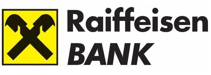 Eight Graduates are EMPLOYED recently at Raiffeisen Bank