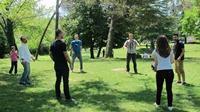 Një Piknik social në fshatin turistik ''Pezë''