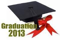 Watch LIVE Graduation Ceremony
