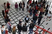Opening Day of the New Academic Year at Epoka University
