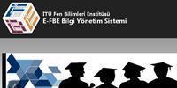 Lektori i Universitetit Epoka dizenjon logon e Institutit të Shkencave të Aplikuara të Universitetit Teknik të Stambollit