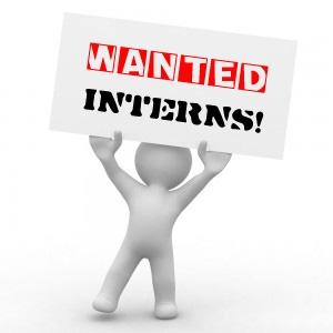 Summer Internships Applications