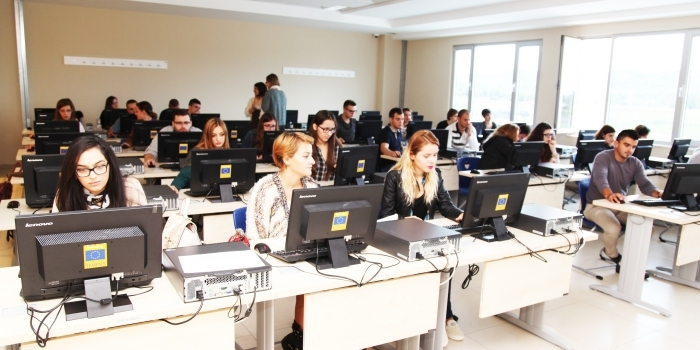 Organization of CAD and Graphic Workshop