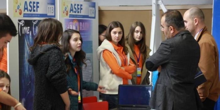 Organization of ASEF 2015