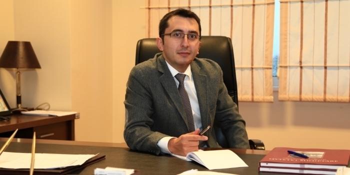 Dean Assoc. Prof. Dr. Sokol Dervishi