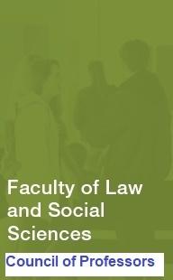 Council of Professors
