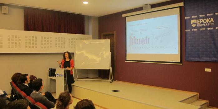 """Leksion i Hapur: """"Roli i Bankës së Shqipërisë në Ekonomi; Transmetimi i politikës monetare në bankat tregtare"""""""