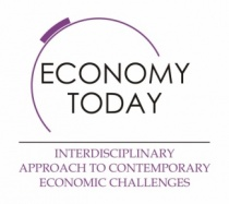 "Reina Shehi, lecturer at Epoka University, attended the conference on ""Economy Today: The Interdisciplinary Approach to Contemporary Economic Challenges"", held in Lodz, Poland."
