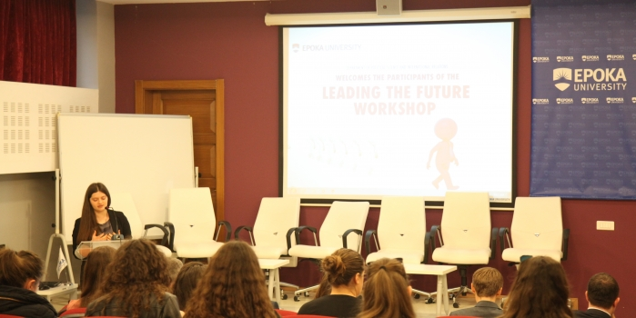 Overview of 2017 Leading the Future workshop