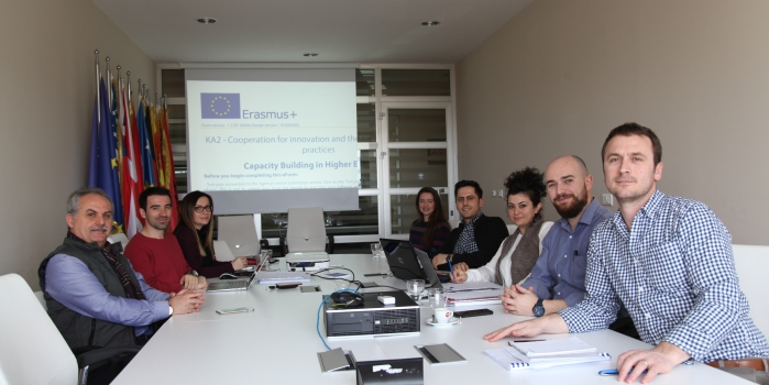 PROMIS Project has been successfully submitted under Erasmus+KA2
