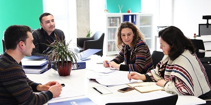 Periodic Internal Audit Activity at EPOKA University