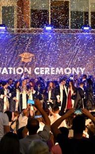 Alumni Impressions 2016