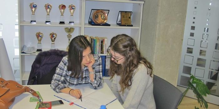 Mentorship Program goes on