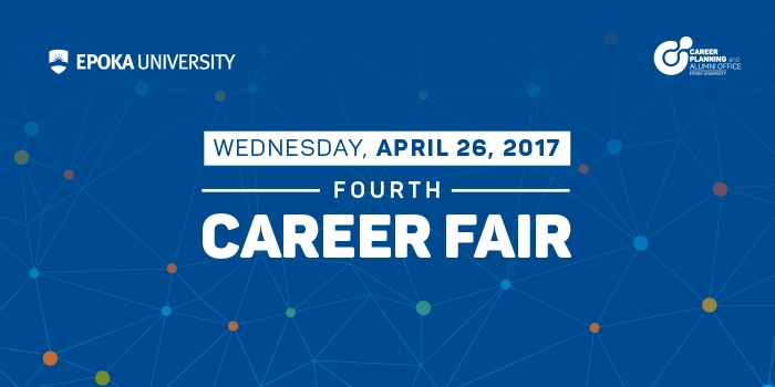 Fourth Career Fair