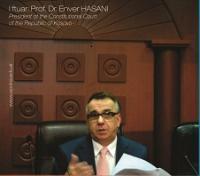 OPEN FORUM : Prof. Dr. Enver Hasani