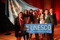 Studentet e Klubit Politik moren pjese ne PIMUN 2013