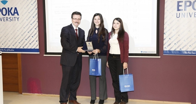 """Innovative Enterprises Club in cooperation with the Ministry for Innovation and Public Administration organized the """"Innovative Spirit Project: Getting Down to Business"""" Competition"""