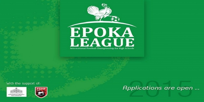 Epoka League