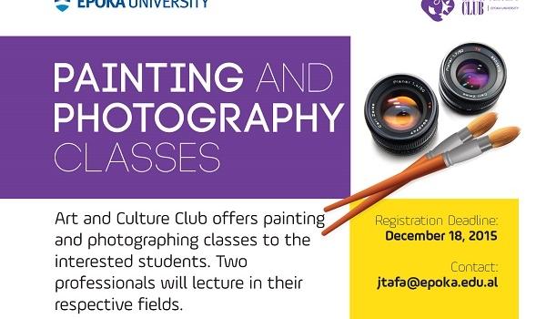 Mesim ne pikture dhe fotografi