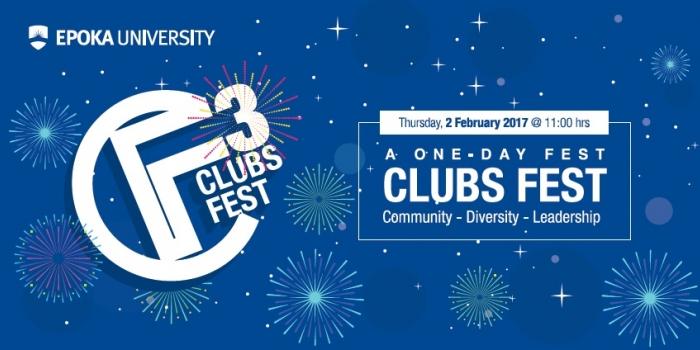 Club Fest 2016-2017