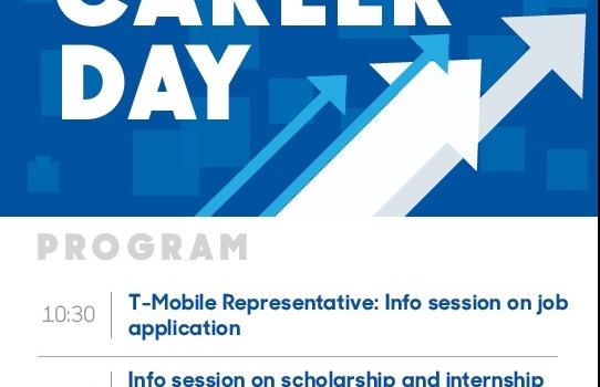 Epoka Career Day