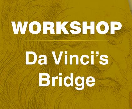 Future Engineers Club ,Da Vinci s Bridge