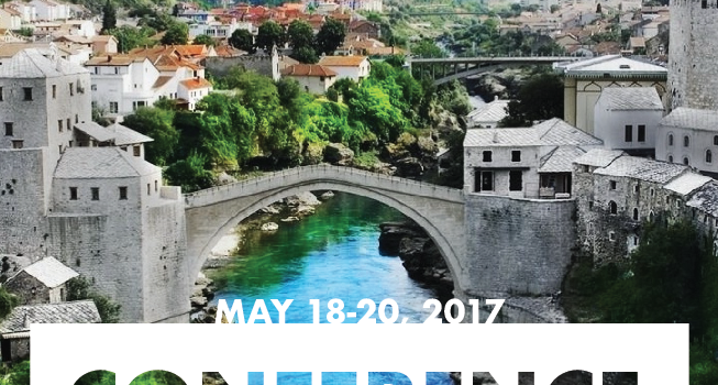 ICESoS'17 CONFERENCE AND MOSTAR TRIP