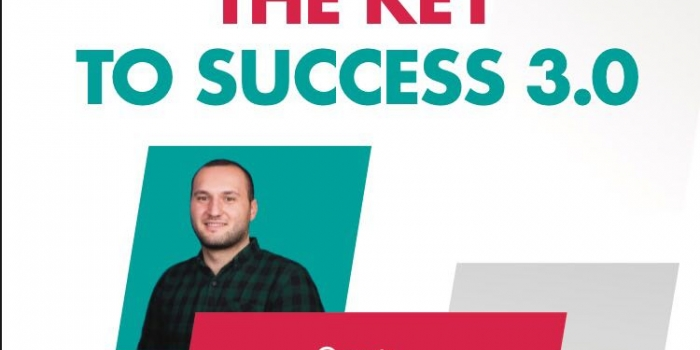 The Key to Success 3.0