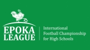 �Epoka League� Tournament: The International Football Championship for high schools
