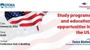 A keni vendosur q� t� vazhdoni studimet tuaja jasht� vendit por jeni n� m�dyshje?